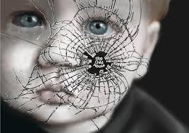 bántalm gyerek