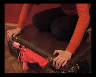 Katarina Sevic: Kšzšs çlom, 2006, vide—